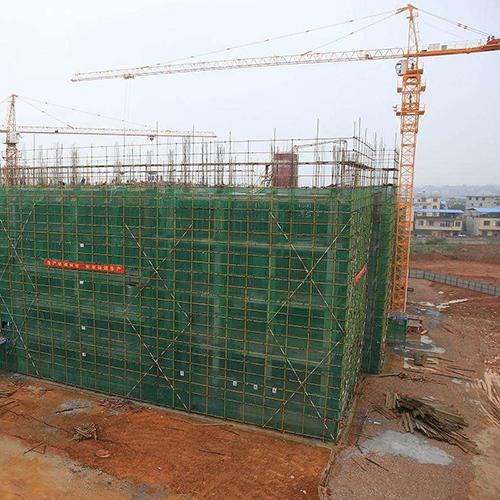桂林理工大学教学楼改造建设