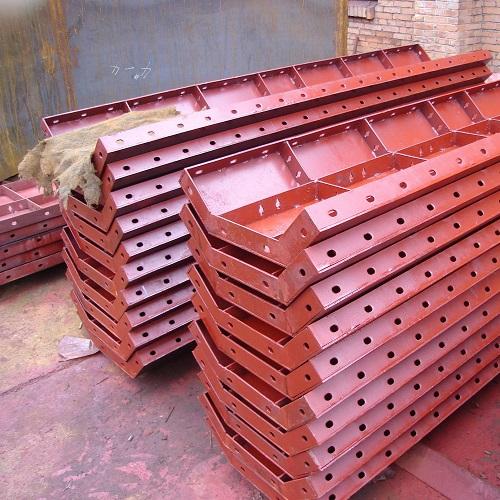 大坝钢模板