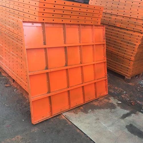 柳州标准钢模板