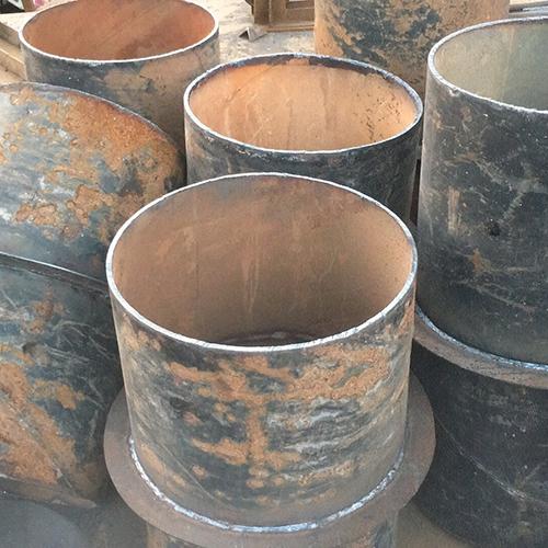 防水钢套管