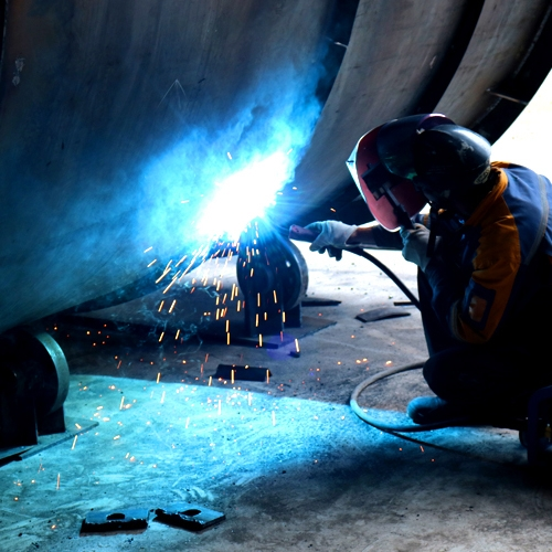 柳州钢模制造