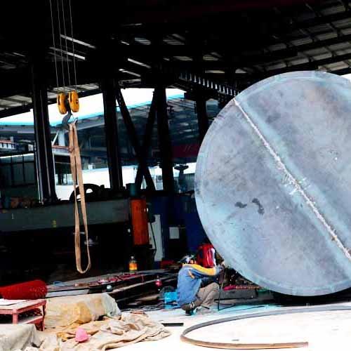 柳州钢模加工