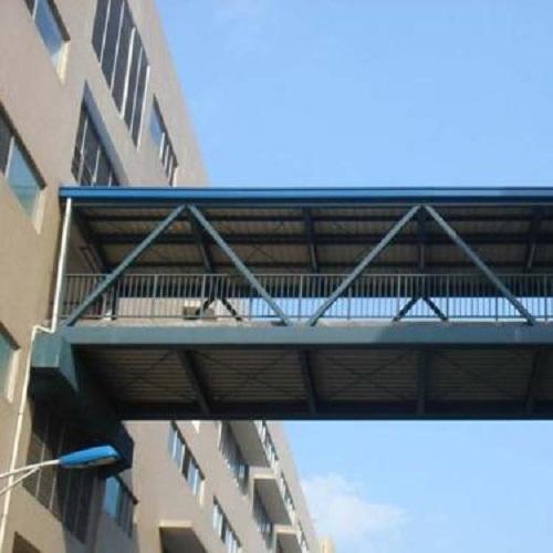 天桥型钢模板